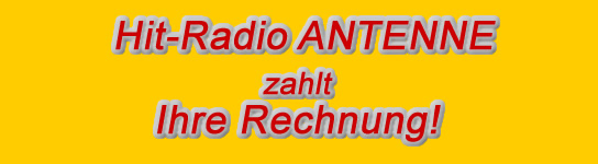 hit radio antenne zahlt ihre tank rechnung kostenlos. Black Bedroom Furniture Sets. Home Design Ideas